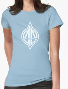 Anvil Aerospace Womens Fitted T-Shirt