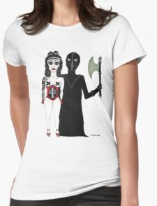 American Gothic Full T-Shirt