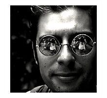 Chris. G Photographic Print