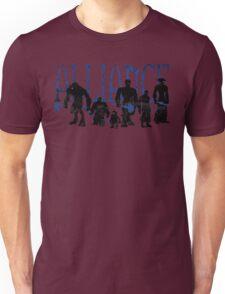 Alliance Unisex T-Shirt