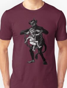 Krampus x T-Shirt