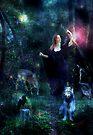 Pagan Roots by KBritt