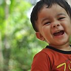 happy.... :) by Sajeev C Pillai