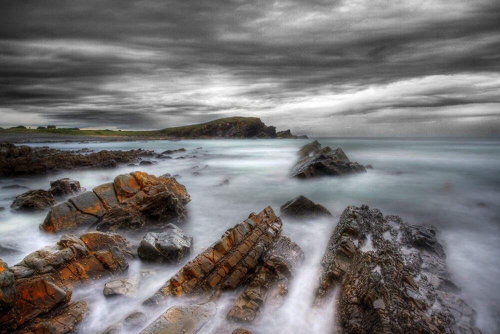 Crescent Head, Mid North Coast, NSW by Steve Fox