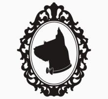 Victorian Winston by helloimjesse
