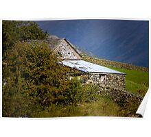 0037  Patterdale UK Poster