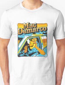 Mac Demarco HQ T-Shirt