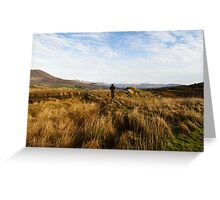 Wonderful Ring of Kerry Greeting Card