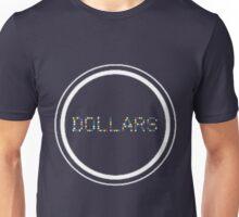 Durarara: Dollars logo Unisex T-Shirt