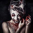 The Joker Has a Sister by Jennifer Rhoades