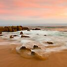 Pastel Skies by joel Durbridge