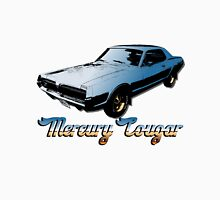 67 Mercury Cougar Unisex T-Shirt