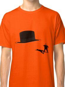 Oddjob Says Catch! Classic T-Shirt
