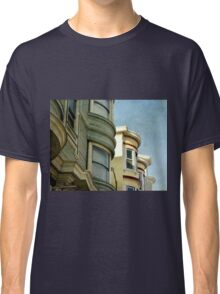 On Being Blue Classic T-Shirt