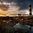 St Johns Point Lighthouse by GaryMcParland