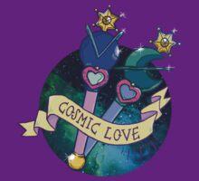 Cosmic Love Neptune by Eli-theBromercy