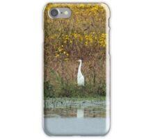 Feeling Small in a Big World iPhone Case/Skin