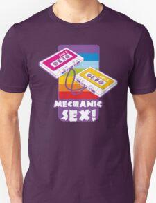 Mechanic Sex T-Shirt