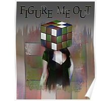 Figure Me Out FV Poster