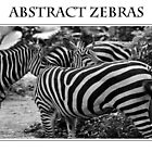 Abstract Zebras by Webitect