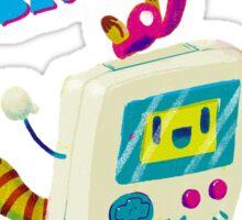 Super Game Bro 3 Sticker