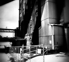 oh industry by ShellyKay
