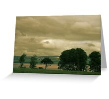 Castlegrove Donegal Greeting Card