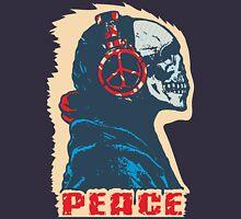 Peace Skull Unisex T-Shirt
