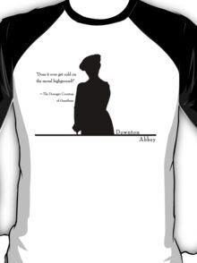 Moral Highground T-Shirt