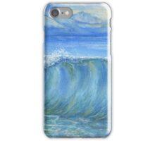 ocean Wave iPhone Case/Skin