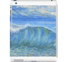 ocean Wave iPad Case/Skin