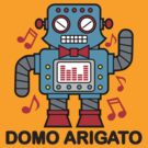 Domo Arigato by DetourShirts