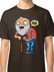Modern Grandpa Classic T-Shirt