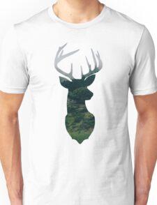 Very Deerly Unisex T-Shirt