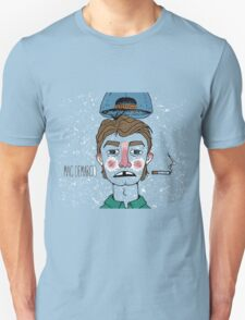 Mac Demarco HQ Cartoon T-Shirt