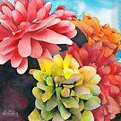 Bouquet by Ken Powers