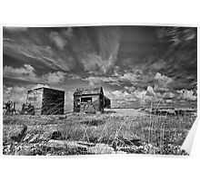 Dungeness Poster