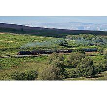 North Yorkshire Moors 2 Photographic Print