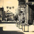 City street by marco10
