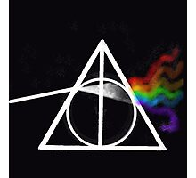 Pink Potter! Photographic Print