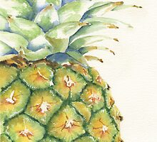 Aloha by Marsha Elliott