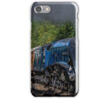 Sir Nigel Gresley iPhone Case/Skin