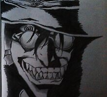 hellsing by SHOW-TIME