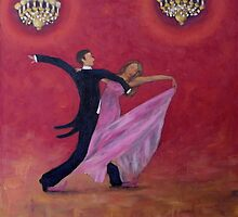 """""""Dance Elegance"""" by Gabriella Nilsson"""