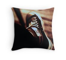 That's Me Throw Pillow