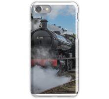 Steam train 2 iPhone Case/Skin