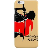 Samurai Champloo iPhone Case/Skin