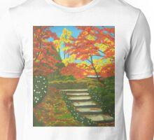 Mystery Walk Unisex T-Shirt