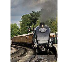 Sir Nigel Gresley 1 Photographic Print