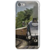 Sir Nigel Gresley 1 iPhone Case/Skin